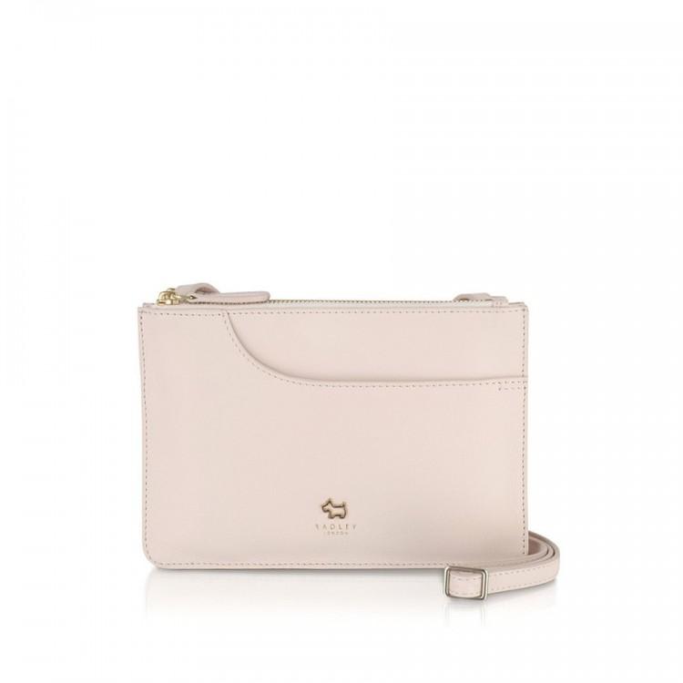 d95c8ab638 Radley Pockets Small Zip-Top Cross Body Bag