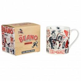 Beano Tea-riffic Mug